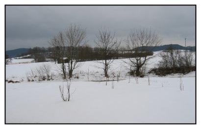 Winter in Küps
