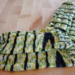 Drachenwolle, quasi-Rippen