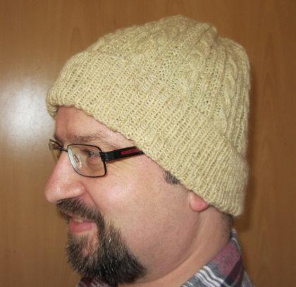Mütze für Männe