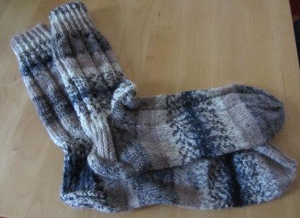 Comfort Sockenwolle