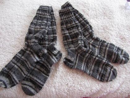 Socken für Jenny