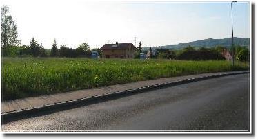 Grundstück ohne Haus