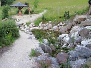 Bergkurgarten (Ramsau)